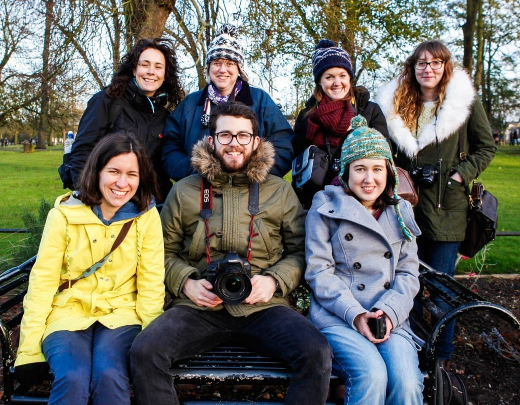 Chelmsford beginners photography course