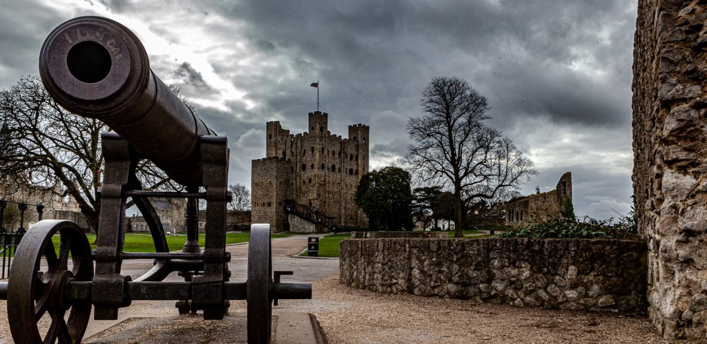 Kent beginners photography course